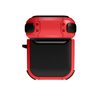 WiWU APC008 AirPods Case Protective Carrying Cover PC with TPU Frame