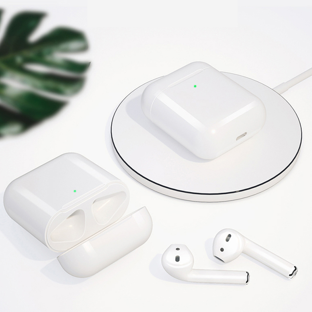 WiWU Airbuds Optical Sensor Bluetooth earphone TWS wireless earbuds for iPhone iPad