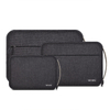 WiWU Mega Electronics Travel Gadgets Organizer Tech Bag Double Layers Accessories Storage Carrying Pouch