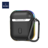 WiWU Airpods 2nd Case Cover Drop Tested Shockproof Wireless Charging Full Protect Earphone Case