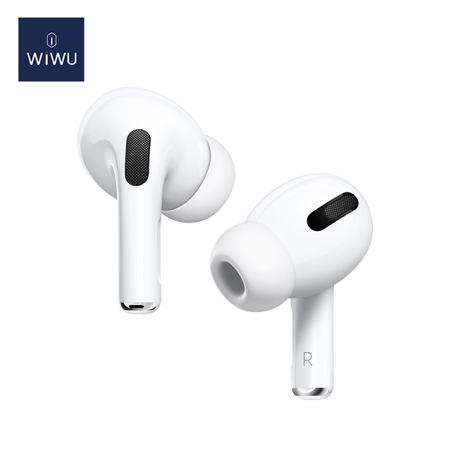 WiWU Airbuds Pro ANC Wholesale TWS Wireless BT5.0 Handfree Noice Cancelling GPS