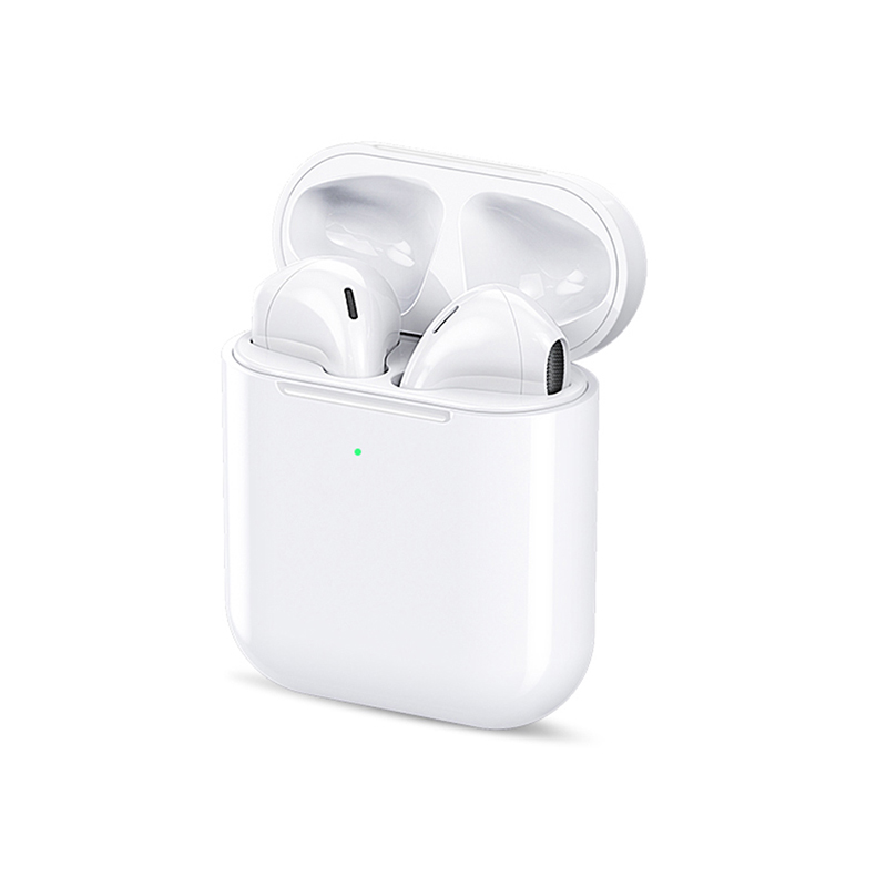 WiWU Airbuds SE Bluetooth Earphone Wireless Stereo Hands Free Mini Earbuds In Ear for iPhone Android