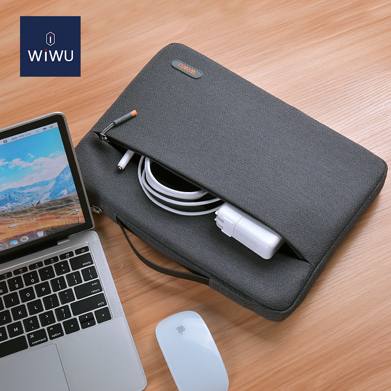 WiWU Pilot Laptop Sleeve Laptop Bag 4