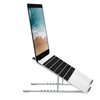 WiWU S400 Folding Adjustable Aluminum Durable Laptop Stand Used