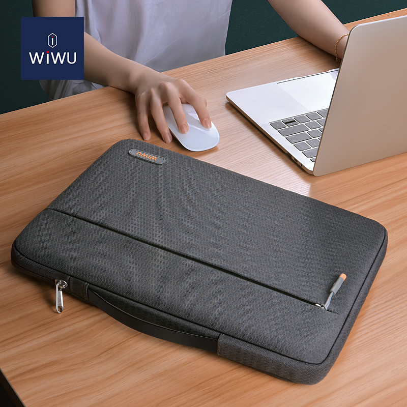 WiWU Pilot Laptop Sleeve Laptop Bag 5